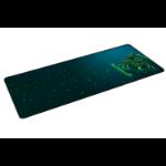 Razer Goliathus Control Gaming mouse pad Blue, Green