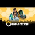505 Games Quarantine, PC Basic PC English video game