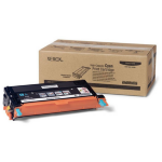 Xerox 113R00723 Toner cyan, 6K pages @ 5% coverage