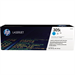 HP CE411L (305L) Toner cyan, 1.4K pages