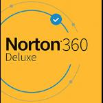 NortonLifeLock Norton 360 Deluxe 1 license(s)