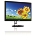 Philips Brilliance AMVA LCD monitor, LED backlight