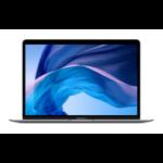 """Apple MacBook Air Grey Notebook 33.8 cm (13.3"""") 2560 x 1600 pixels 1.6 GHz 8th gen Intel® Core™ i5 i5-8210Y"""