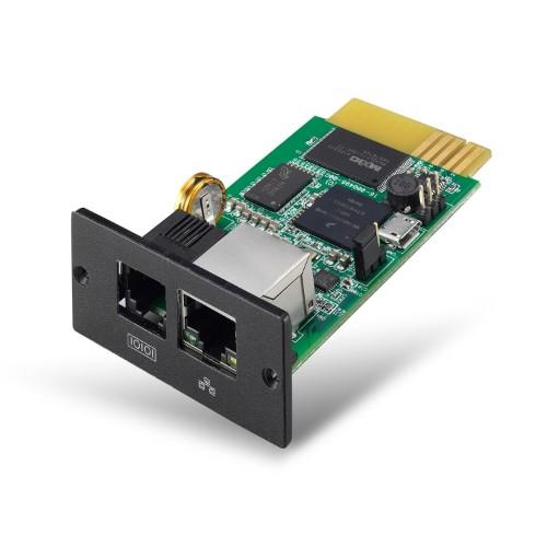 V7 SNMP Network Card for UPS 1500VA/3000VA Rack Mount
