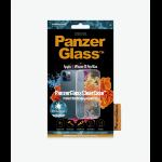 "PanzerGlass 0250 mobile phone case 6.7"" Cover Transparent"