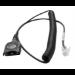 Sennheiser CSTD 20 cable de audio 1,2 m Negro