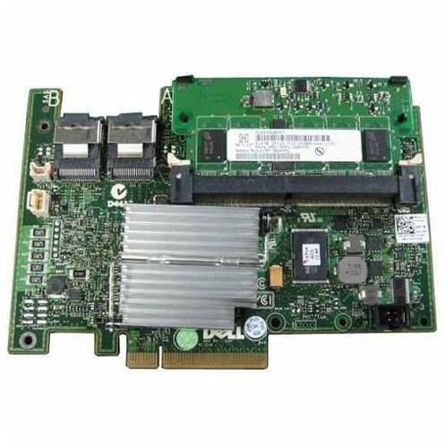 DELL PERC H830 2GB NV PCI Express x8 3.0 1.2Gbit/s RAID controller