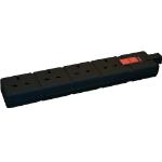 Videk ELS134B-01 Black electrical power plug