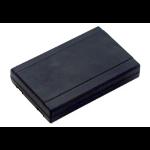 2-Power Digital Camera Battery 3.6v 700mAh