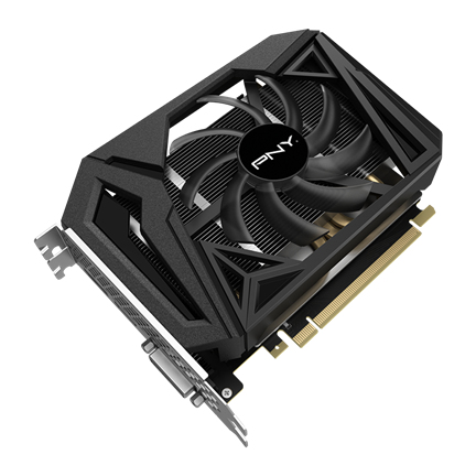 GeForce GTX 1660 SUPER 6GB Single Fan DP  HDMI  DVI-D