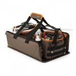 Lowepro DroneGuard Kit Black,Brown,Orange camera drone case