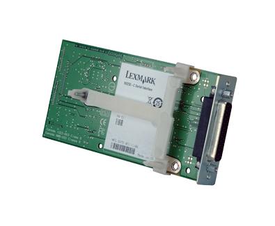Lexmark 24Z0064 Internal Serial interface cards/adapter
