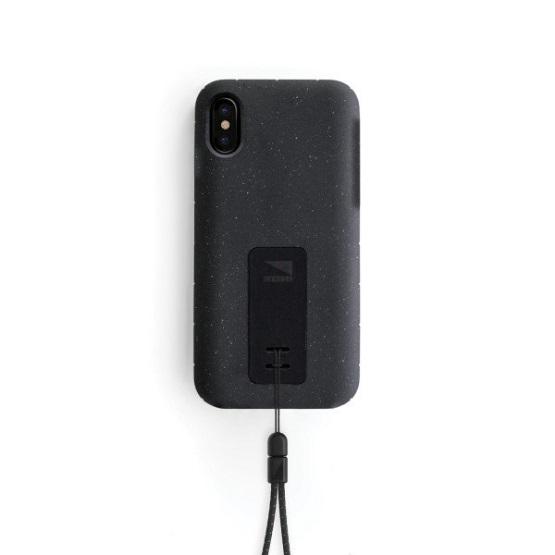 Lander Moab. iPhone X/Xs. Black