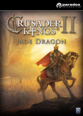 Nexway Crusader Kings II: Jade Dragon Video game downloadable content (DLC) PC/Mac/Linux Español