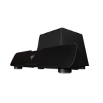 Razer Leviathan soundbar speaker 2.1 channels 60 W Black Wireless
