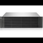 Hewlett Packard Enterprise R5 and 7KVA 3U Ext Runtm Mod