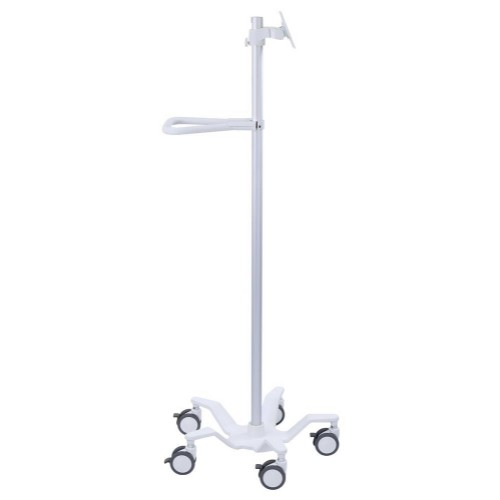 Ergotron StyleView Multimedia cart White Tablet