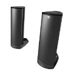 DELL Dell TDSourcing AX210 - Speakers - for PC - USB - 1.2 Watt (total) - for Dell Inspiron 3458, Precisi