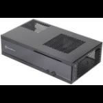 Silverstone ML05 HTPC Black computer case