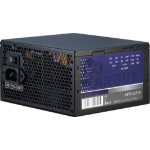 Inter-Tech Argus APS power supply unit 520 W ATX Black