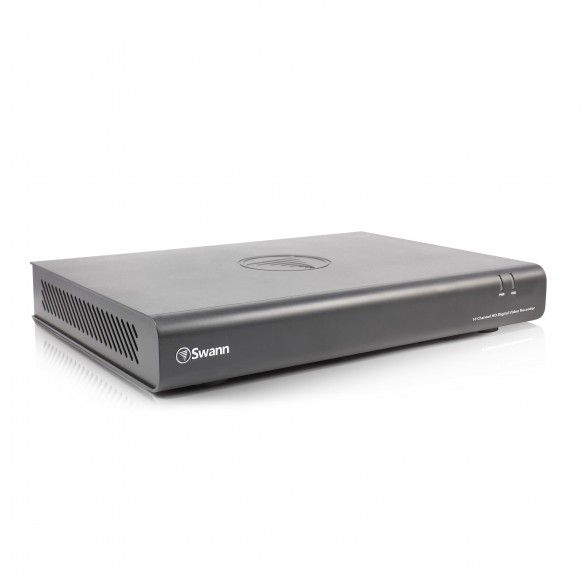 Swann DVR16-4550 digital video recorder (DVR)