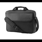 "HP Prelude Top Load 15.6 15.6"" Briefcase Black"