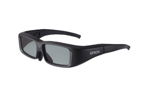 Epson Active IR 3D glasses ELPGS01