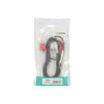 AV Link 112.118UK 1.8m 2 x RCA 2 x RCA Black, Red, White audio cable