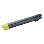 DELL 593-BBCO (6YJGD) Toner yellow, 15K pages