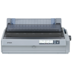 Epson LQ-2190N dot matrix printer
