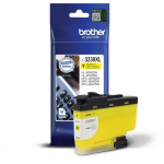 Brother LC-3239XLY Ink cartridge yellow, 5K pages LC3239XLY