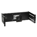 "Black Box RM983P flat panel wall mount 19"""