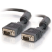 C2G 2m Pro Series HD15 UXGA M/M Monitor Cable