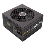 Antec EA650G Pro GB power supply unit 650 W Black