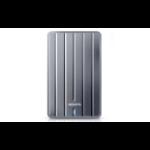 ADATA HC660 external hard drive 2000 GB Grey AHC660-2TU31-CGY
