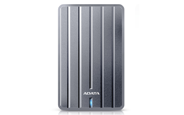 ADATA HC660 external hard drive 2000 GB Grey