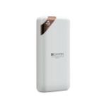 Canyon CNE-CPBP20W power bank White Lithium Polymer (LiPo)