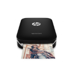 HP Sprocket Photo Printer Bluetooth 3.0 thru HP sprocket app Up to 512 MB,313 x 400 dots per inch (dpi)