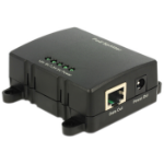 DeLOCK 87657 Gigabit Ethernet 12V PoE adapter