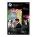 HP Premium Plus Glossy Photo Paper papel fotográfico Brillo
