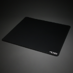 Glorious PC Gaming Race G-XL mouse pad Black Gaming mouse pad