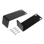 ALLNET ES-8-150 RMKIT Black