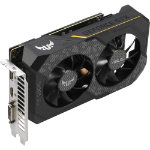 ASUS TUF-GTX1660-O6G-GAMING GeForce GTX 1660 6 GB GDDR5