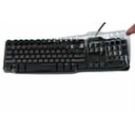 Protect Dell Keyboard Cover