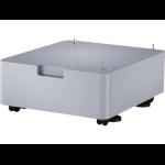 HP SL-DSK501T mueble y soporte para impresoras Blanco