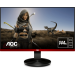 "AOC Gaming G2790VXA LED display 68,6 cm (27"") 1920 x 1080 Pixeles Full HD Negro, Rojo"