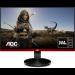 "AOC Gaming G2790VXA LED display 68,6 cm (27"") 1920 x 1080 Pixels Full HD Zwart, Rood"