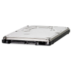 HP 634919-001 500GB Serial ATA internal hard drive
