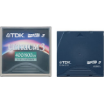 TDK LTO Ultrium 3 cartridge