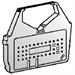 Olivetti 80670 Carbon-ribbon